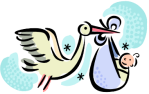 stork-carrying-baby